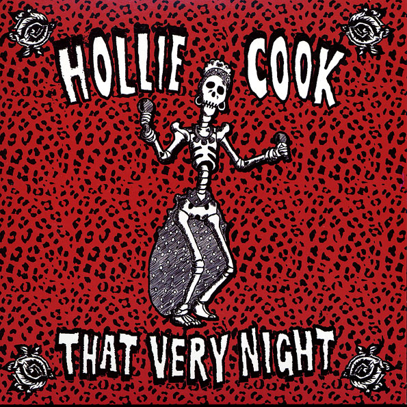 Hollie Cook - Milk & Honey