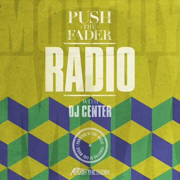PTF Radio Brasil Special August 2012