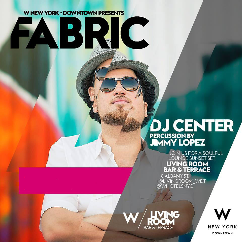 Center at Fabric WDowntown
