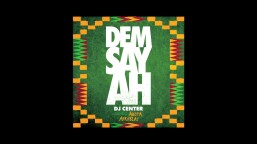 Behind the Scenes of 'Dem Say Ah' feat. Akoya Afrobeat
