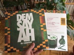 Dem Say Ah Vinyl