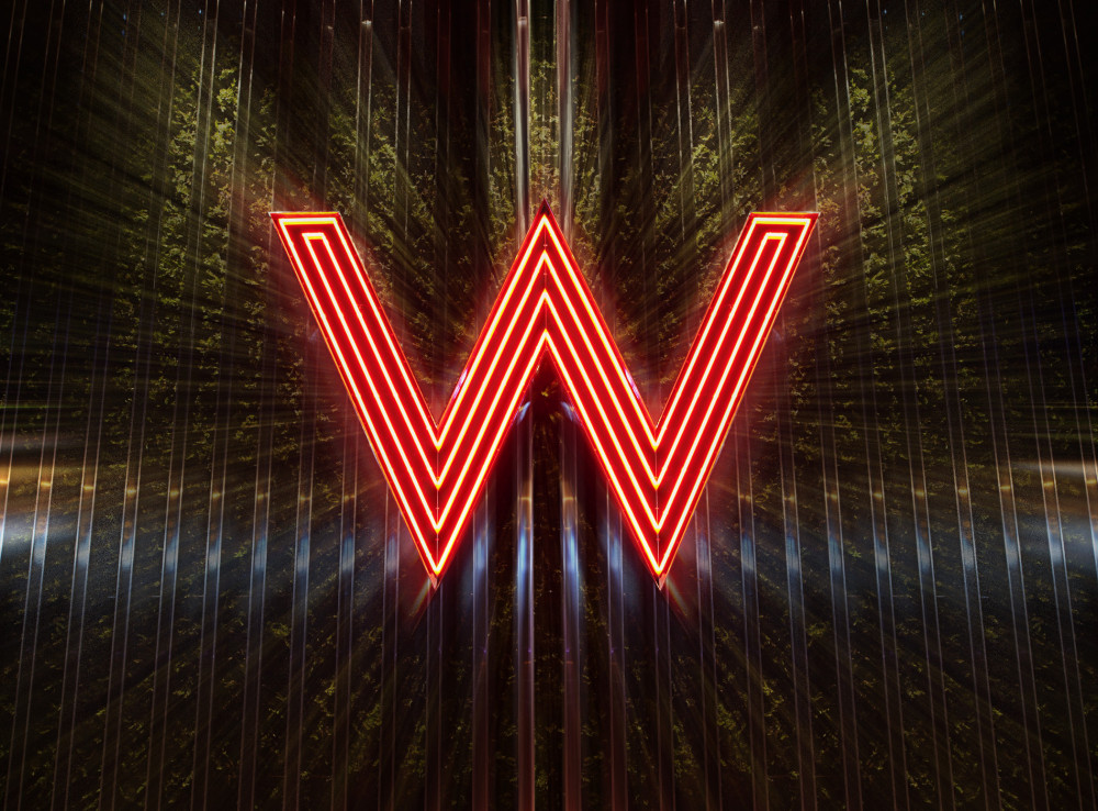W Hotels X DJ Center