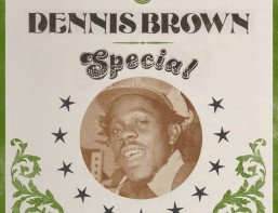 DJ Center - Dennis Brown Special