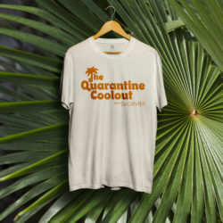 The Quarantine Coolout T-Shirt